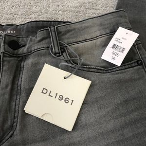 """DL1961 Jeans - Brand new with tags DL1961 """"Avery"""" jeans sz 36"""